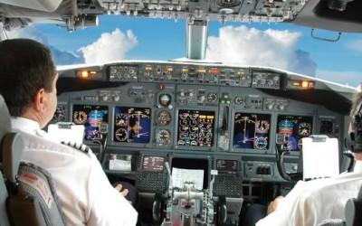 Како е всушност да се биде пилот?