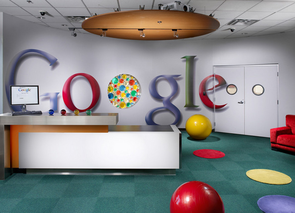 Какви привилегии носи работата во некои од најголемите светски компании?