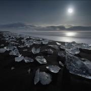 Јокулсарлон, Исланд (2)