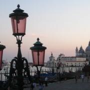 Црквата Санта Марија Дела Салуте во Венеција