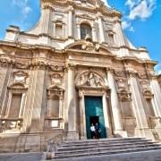 Убава црква во Лече