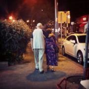 Овој пар кој знае како да заврши една совршена ноќ