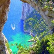 Уште еден убав дел од островчето Капри