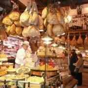 Италијанска храна