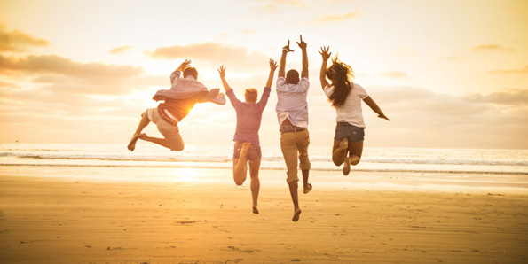 7 квалитети на добрите пријатели