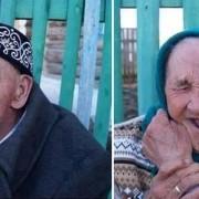 Овој пар, кој сè уште се однесува како на меден месец после 65 години заеднички живот