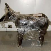 Марихуана во облик на магаре