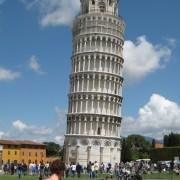 Кривата кула во Пиза