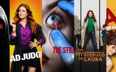 (0) Нови ТВ серии кои не го заслужуваат вашето слободно време