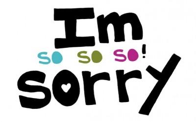 9 знаци на искреното извинување