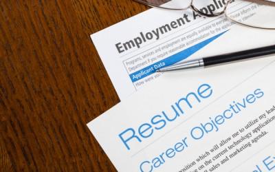 Како треба да изгледа вашето CV ако немате работно искуство?