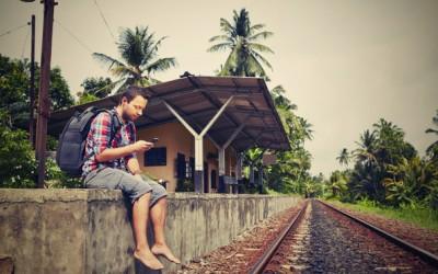 Кога се сака, сè се може: млади луѓе објаснуваат како плаќаат за своите патувања