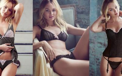 """Секси и неодолива колекција од """"Victoria's Secret"""""""