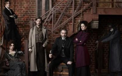 ТВ серија: Лондонски хорор приказни (Penny Dreadful)