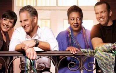 ТВ серија: Нејви Њу Орлеанс(NCIS: New Orleans)