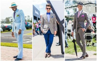 Како да одберете совршено одело?