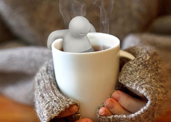 Пиењето чај никогаш не било позабавно