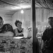 Гости (муштерии) во Изгубениот Бар