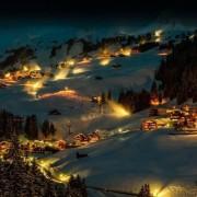Дамулис - Австрија