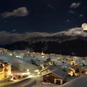 Серфаус, Австрија