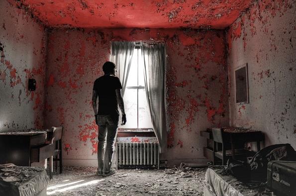 Во оваа напуштена куќа во западниот дел на Кливленд, серискиот убиец Ентони Соувел ги криел телта на своите жртви. Куќата е сега во распаѓање, но локалните жители се уште поминуваат од спротивната страна на улицата тврдејќи дека можат да слушнат гласови кои доаѓаат од внатре.