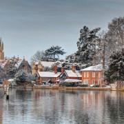 Марлоу, Англија