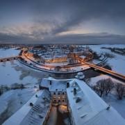 Виборг, Русија