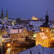 Бамберг, Германија