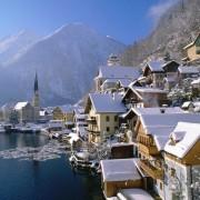 Халштат, Австрија