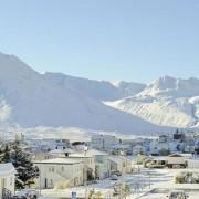 Сиглифјердир, Исланд (1)