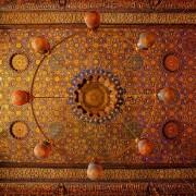 Џамијата Ал-Султан Калавун во Каиро, Египет