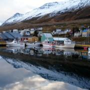 Сиглифјердир, Исланд (2)