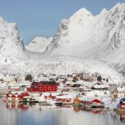 Рејне, Норвешка