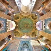 Џамијата Јаме во Јазд, Иран