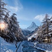Цермат, Швајцарија (1)