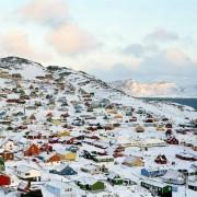 Какорток, Гренланд