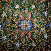 Џамијата Рухобод во Самарканд, Узбекистан