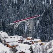 Лангвис, Швајцарија