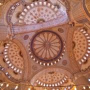 Сулејманије во Истанбул, Турција