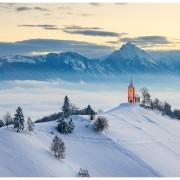 Јамник, Словенија