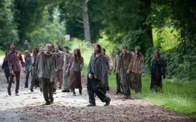 """10 фасцинантни факти за ТВ серијата """"The Walking Dead"""" кои можеби не сте ги знаеле"""
