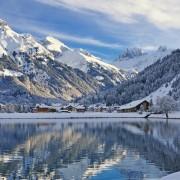 Енгелберг, Швајцарија (1)
