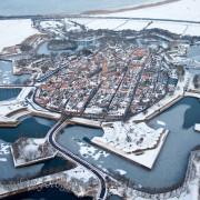 Нарден, Холандија