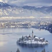 Блед, Словенија