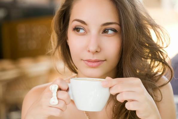 Обожавате кафе? Тоа мора да е запишано во вашите гени