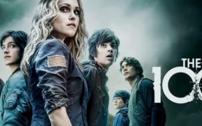 ТВ серија: 100-те (The 100)