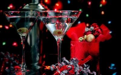 6 коктели со вотка кои мора да ги пробате за празниците