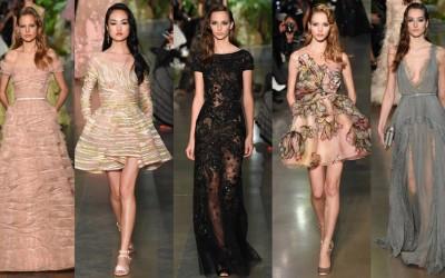 Ели Сааб со нова колекција за модерните дами