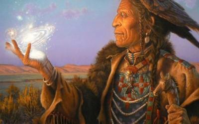 10 мудрости од Американските Индијанци