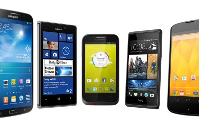 15 причини да изберете андроид смартфон пред ајфон